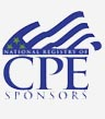 National Registes of CPE Sponsors