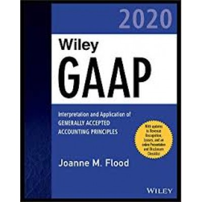 GAAP Guide 2020