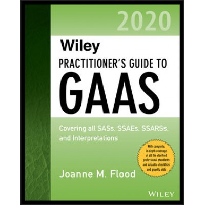 Practitioner's Guide to GAAS 2020