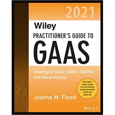 Practitioner's Guide to GAAS 2021
