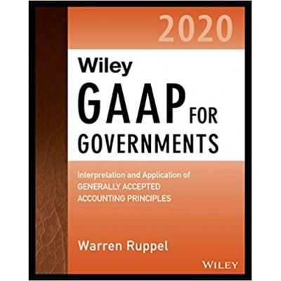 GAAP FOR GOVERNMENTS 2020