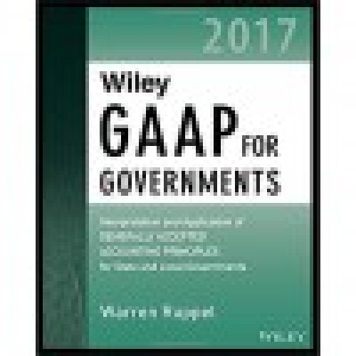GAAP FOR GOVERNMENTS 2017