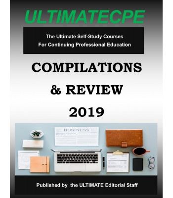 Compilations and Review 2019