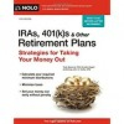 IRA'S, 401(k)s And Other Retirement Plans 13Th Edition