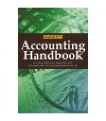 Accounting Handbook 6Th Edition