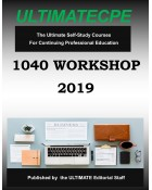 1040 Workshop 2019
