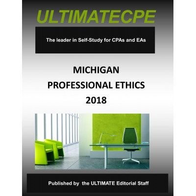 Michigan Professional Ethics