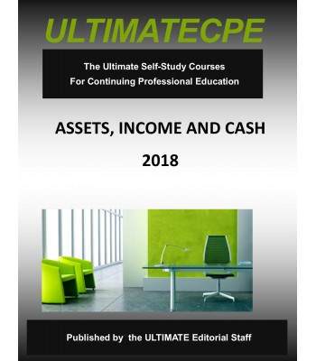 Assets, Income and Cash 2018