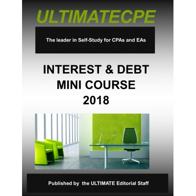 Interest and Debt-Mini-Course