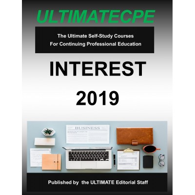 Interest 2019 Mini Course