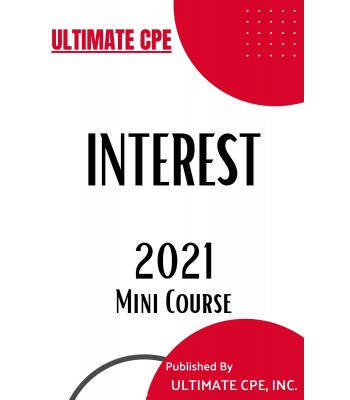 Interest 2021 Mini Course