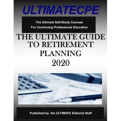 The Ultimate Guide To Retirement Planning 2020