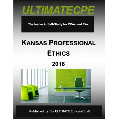Kansas Professional Ethics