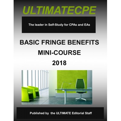 Basic Fringe Benefits Mini-Course