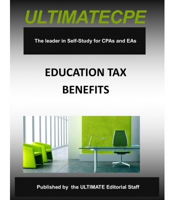 Education Tax Benefits-Mini-Course