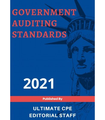Governmental Auditing Standards 2021