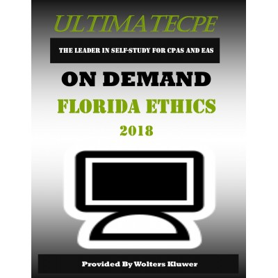 Florida Ethics On Demand