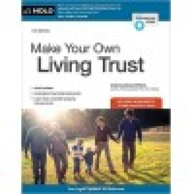 Make Your Own Living Trusts 13 Edition