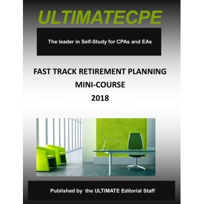 Fast Track Retirement Planning-Mini-Course