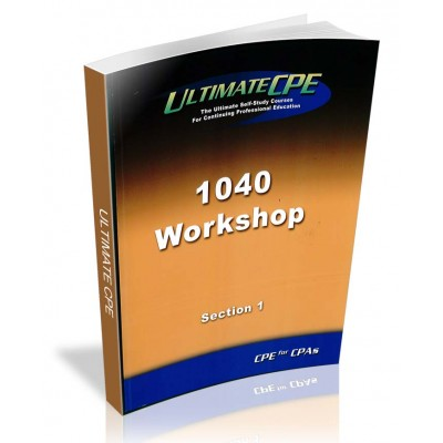 1040 Workshop 2017