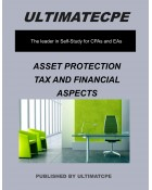 Asset Protection Tax & Financial Aspects 2017