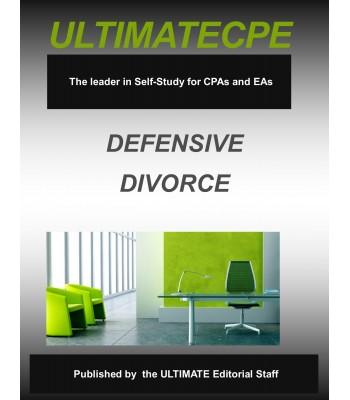 Defensive Divorce