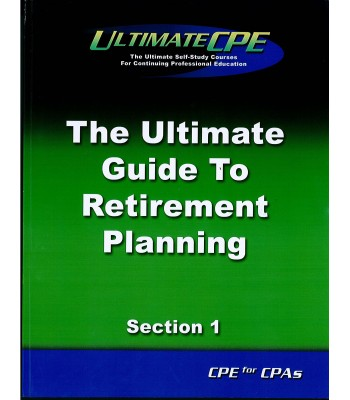 The Ultimate Guide To Retiremnt Planning 2017